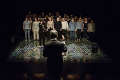Hidden Tracks/Oh!Darling & Vocappella, Foto: Robert van Willigenburg